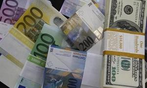 البنك المركزي الروسي يواصل شراء العملات الصعبة بمعدل 200 مليون دولار يوميا