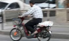 تعرف على الشروط الجديدة لقيادة الدراجات الهوائية والكهربائية في دمشق