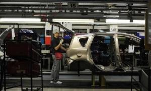 نمو الناتج الصناعي البريطاني بأسرع وتيرة منذ 2012