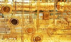 جمعية الصاغة: ارتفاع عدد الحرفيين في دمشق إلى 1000..و 40 كيلو غرام ذهباً خاماً تدخل شهرياً