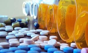 معامل الأدوية بريف دمشق تعاني السرقة والتخريب