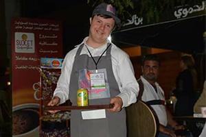 ''متلازمة الحب'' تزين فعاليات معرض دمشق الدولي!