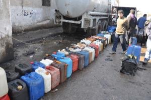 توزيع 17 مليون ليتر مازوت تدفئة في طرطوس