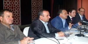 خميس: بدء العمل لإنجاز خارطة سياحية لاستثمار الساحل السوري