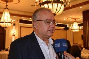 درويش: تشاركية تجارية حقيقية بين البلدين السوري والإيراني في طريقها للتنفيذ