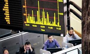 1.8 مليون سهم تداولات شركات الوساطة الشهر الماضي في بورصة دمشق..  والعالمية الأولى تستحوذ على 32%