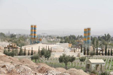 محافظة دمشق يحذر أهالي المنطقة التنظيمية الأولى من التورط بتوقيع عقود مزورة