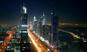 20.4 مليار درهم تصرّفات عقارات دبي خلال سبتمبر الماضي
