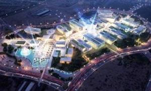 دبي تطلق مشروع