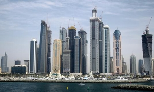 معدل التضخم في دبي الأعلى منذ 2009