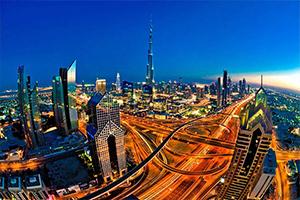 تعافي الثقة الاقتصادية في منطقة الشرق الأوسط في ظلّ الإصلاحات والتوقّعات العالمية القوية