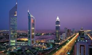 دبي الأولى عربياً والـ 23 عالمياً في تنافسية المدن للعام 2025