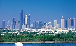 دبي وأربع مؤشرات في يوم واحد