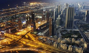 دبي بالمرتبة 23 عالميا على قائمة الأماكن الأجدر بالزيارة لعام 2014