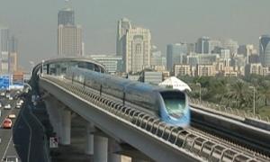 17 مشروعاً إماراتياً ضمن الـ 50 الأضخم في الشرق الأوسط