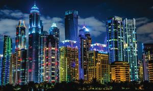 تدفقات الإستثمار الأجنبي المباشر إلى الدول العربية تهبط 8% في 2014