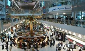493 مليون مسافر استخدموا مطار دبي منذ عام 1960
