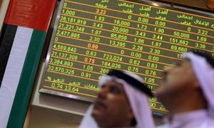البورصات العربية تتراجع خلال الأسبوع بسبب التوترات السياسية..وسوق دبي الأكثر تراجعا بنسبة 6.6%