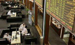 المستثمرون السوريون يحتلون المرتبة الثالثة بحجم التداولات في سوق دبي المالي خلال النصف الأول