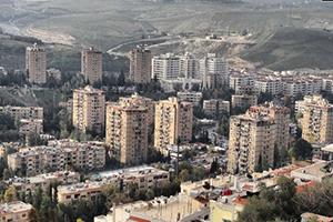 بورصة العقارات في دمشق.. جمود يقابله أسعار فلكية تبدأ من 150 مليون ليرة