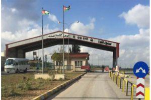 الأردن تدعو الحكومة السورية إلى إلغاء قيود إدخال بضائعها إلى سورية