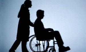 منظمة الصحة العالمية: 10% من السوريين معوق والنسبة أخذة بالازدياد