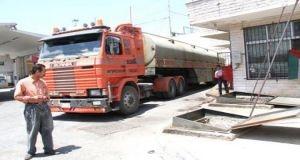 إغلاق 99 محطة وقود في طرطوس خلال 2015