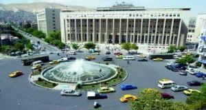 في خطوة غير واضحة الهدف..فرع المصرف المركزي بدمشق يقتفي أثر 35 شـــخصاً وشـركة تجـارية