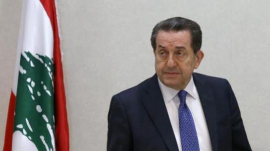 لبنان يلغي إلزامية تعريف الهواتف الخليوية