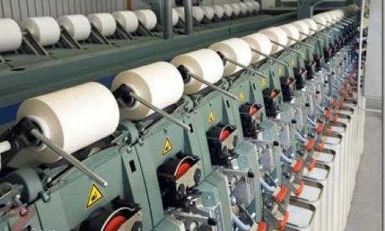 7  شركات نسيجية متوقفة بسبب الأزمة الحالية