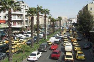 محافظة دمشق تمنع سرافيس ريف دمشق من إكمال خطها لهذا السبب!