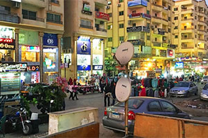 إقرار قانون منح الجنسية المصرية مقابل الاستثمار… هل يستفيد منه السوريون؟
