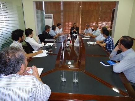 اتحاد المصدرين: خطة طموحة لدعم المخترعين السوريين وتسجيل اختراعاتهم عالمياً