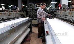 الورش الصغيرة في مصر تتحول الى التصدير بفضل تعاقدات المصدرين السوريين على إدارتها