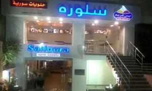 أشهر محلات المأكولات السورية تنتشر في  الدول العربية بأسماء حقيقية وأخرى مسروقة