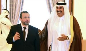 قطر تعلن شراء سندات إضافية من مصر بقيمة 3 مليارات دولار