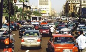 وزارة المالية المصرية تسمح بتمديد إقامة السيارات السورية لفترة 6 أشهر أخرى