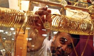محلات الذهب في مصر تغلق لليوم السادس على التوالي ومخاوف من ردود الأفعال اليوم