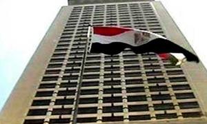 الخارجية المصرية تؤكد أن تأشيرات الدخول للسوريين