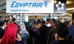 مصر تعفي السوريين من رسوم تأشيرة الدخول وتبقي الحصول عليها شرط للدخول