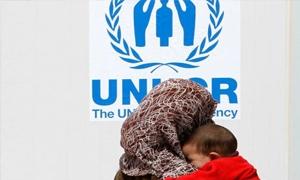 مفوضية اللاجئين: تزايد العداء للسوريين في مصر واعتقال 85 منهم خلال شهر