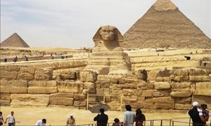 أكبر شركة سياحة بأوروبا تلغي رحلاتها لمصر