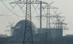 بدء إنشاء أول محطة نووية للطاقة بمصر