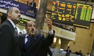 البورصة المصرية تتكبد ثالث أكبر خسائر بتاريخها
