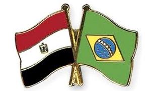 الصادرات المصرية  الى البرازيل ترتفع الى344.72 مليون دولار في 4 أشهر