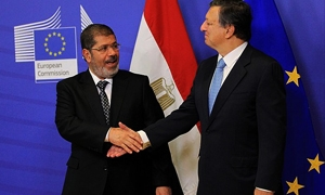 33 مليار دولار حجم التبادل التجارى بين مصر والاتحاد الأوروبى