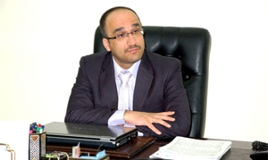 إيهاب إسمندر : انخفاض حجم الصادرات السورية بنسبة 6% العام الماضي