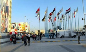 تراجع في عدد السياح  في سورية بمعدل 90.7% مع نهاية تموز 2012