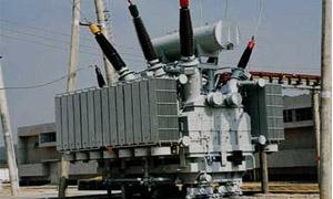 الصين تورد محولات كهربائية باستطاعات عالية  الى سوريا بداية العام القادم