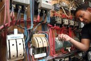 مخالفتها تجاوزت المليون ليرة.. ثلاث معامل تسرق الكهرباء في ريف دمشق